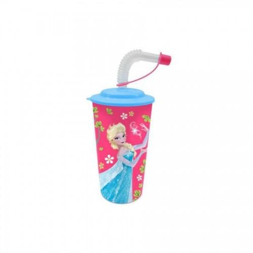 kozarec s slamico ledeno kraljestvo frozen_2
