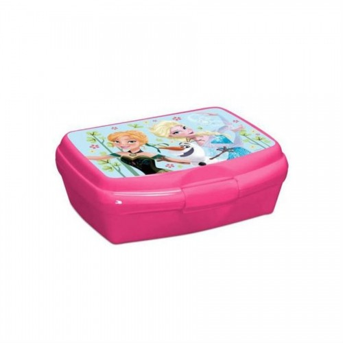 lunch box ledeno kraljestvo frozen disney