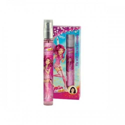 Parfum Mia in jaz Mia and me 141