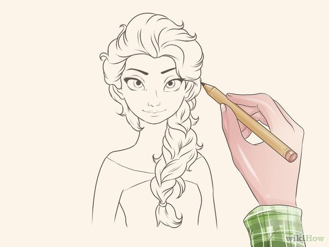670px-Draw-Elsa-from-Frozen-Step-8