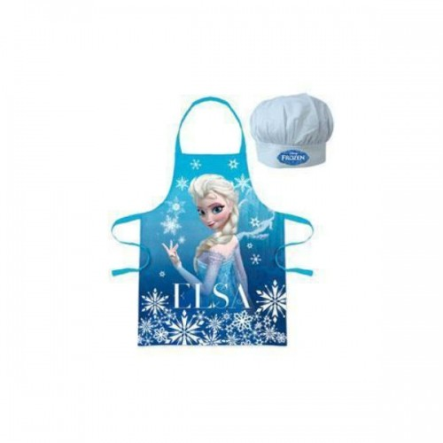 Komplet za kuhanje Ledeno kraljestvo Elsa Frozen  153