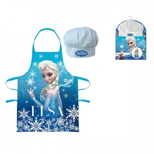 Komplet za kuhanje Ledeno kraljestvo Elsa Frozen  153a