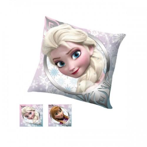 0195_Okrasna blazina - Ledeno kraljestvo Frozen