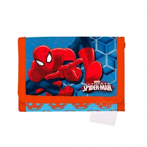 0198_Denarnica - Spiderman