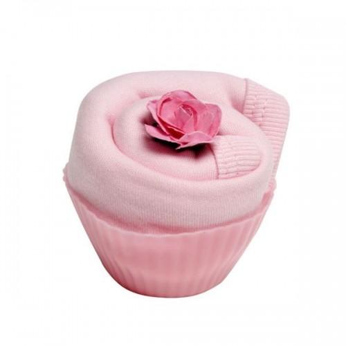 cupcake roza