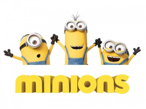 Minioni (Minions)