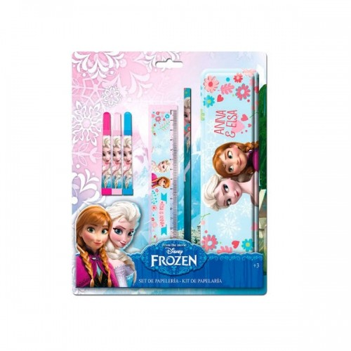 0245_Set šolskih potrebščin - Ledeno kraljestvo Frozen
