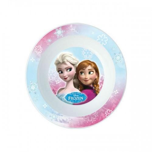 0271_Skodelica za zajtrk - Ledeno kraljestvo Frozen