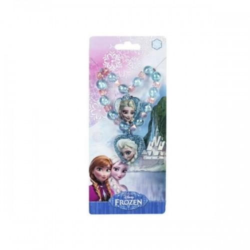 0275_Verižica - Ledeno kraljestvo Frozen