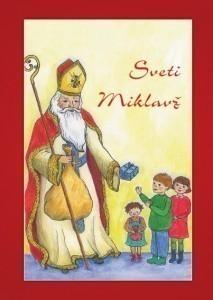 Sveti-Miklavz