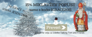 banner miklavzev popust