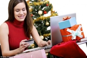 smart christmas shopping