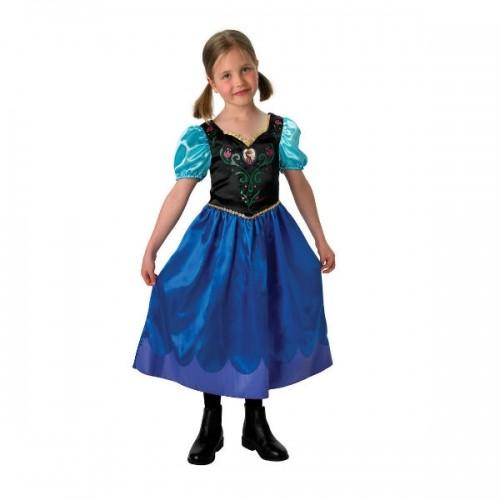 0281_Kostum Ana Ledeno kraljestvo Frozen