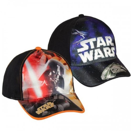0320_Kapa s šiltom - Vojna zvezd (Star Wars)