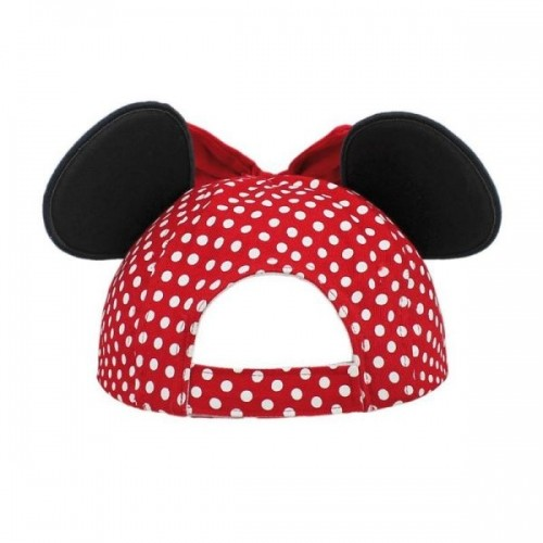 0323_Kapa s šiltom Premium - Disney Minnie1