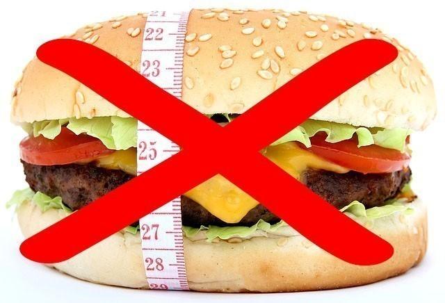 no-cheeseburger