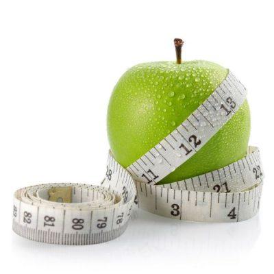 apple loosing weight