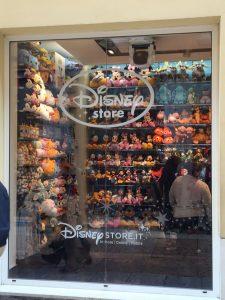 disney shop verona