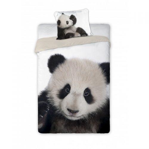 Posteljnina Panda