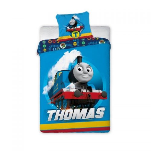 Posteljnina - Lokomotivček Tomaž (Thomas and Friends)
