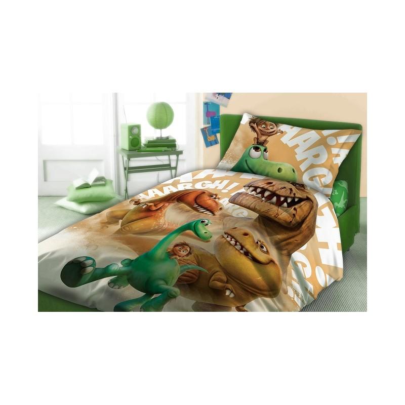 Posteljnina Dobri Dinozaver (The Good Dinosaur)