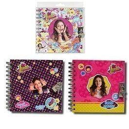 Dnevnik Soy Luna