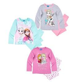 Pižama Frozen