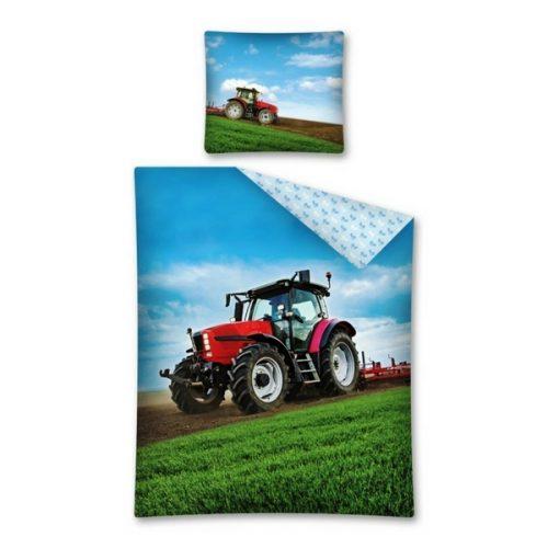 Traktor C
