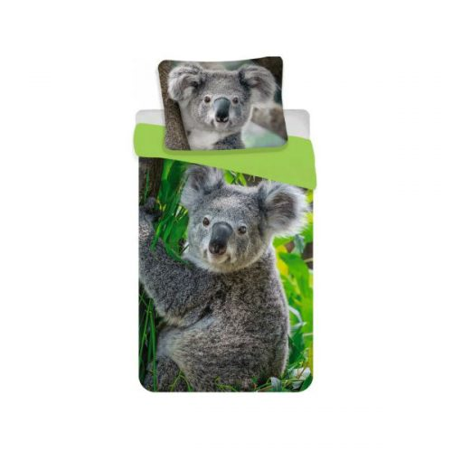 Posteljnina Koala p