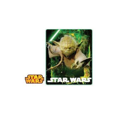 Odeja flis SW Yoda